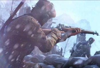 استودیو Criterion عهده دار ساخت بخش Firestorm بازی Battlefield V شد