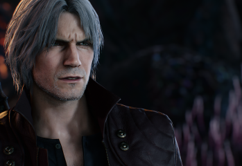 Dante Devil May Cry 5 اسکرین شاتهای جدید