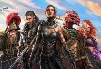 بازی Divinity Original Sin 2 برای کنسولها نیز عرضه شد