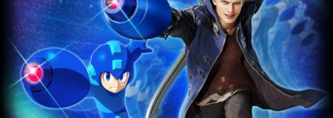 Nero مگاباستر Mega Man