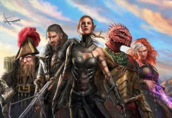 استودیو Larian تریلر تحسین Divinity: Original Sin 2 – Definitive Edition