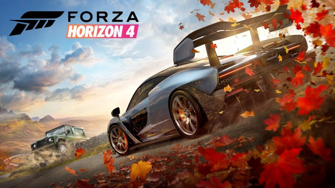 Maurice LaMarche تریلر جدید Forza Horizon 4