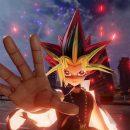 شرکت بندای نامکو تصوی جدیدی از بازی Jump Force منتشر کرد