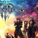 تصاویر هنری Tetsuya Nomura بازی Kingdom Hearts III