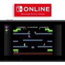 سرویس آنلاین Co-Op آنلاین بازی Mario Bros