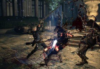 شبکه استیم سیستم مورد نیاز برای بازی Devil May Cry 5