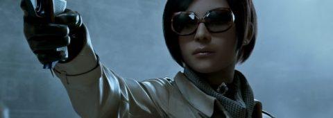 داستان Ada Wong Resident Evil 1.5