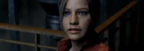 تریلر گیمپلی جدید Claire Redfield Dengeki PlayStation
