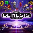 Streets of Rage SEGA Genesis Classics سوییچ سگا