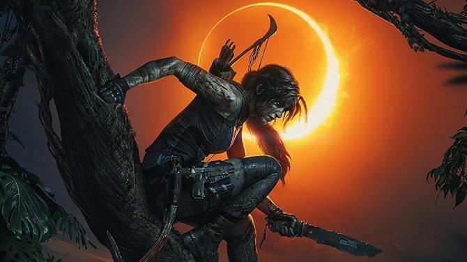 تیم توسعهدهنده بازی Shadow of the Tomb Raider