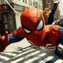 بازی جدید شرکت Insomniac Games Plus mode Spider-Man