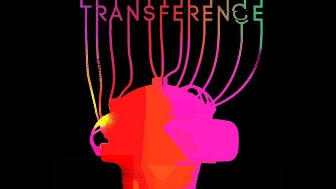 بازی Transference