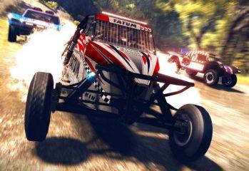 مسابقه Kylotonn Bigben بازی V-Rally 4