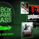 بازیهای جدید Xbox Game Pass مشخص شدند