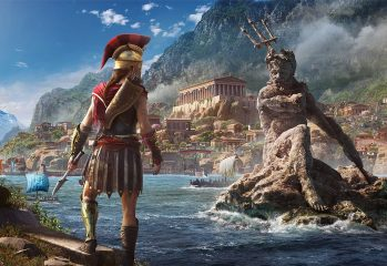 بازی Assassin's Creed Odyssey