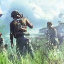 امتیاز نسخه بتا بازی Battlefield 5 call-in