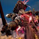 Soul Edge Cervantes pirate Cervantes Soulcalibur 6