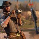 در بازی Red Dead Redemption 2 حدود 200 گونه جانوری حضور دارند