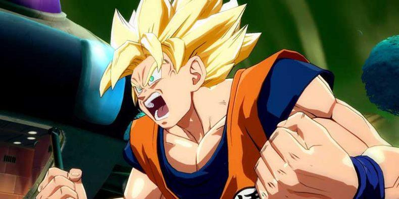 نسخه سوییچ بازی Dragon Ball FighterZ به خاطر طرفداران ساخته میشود
