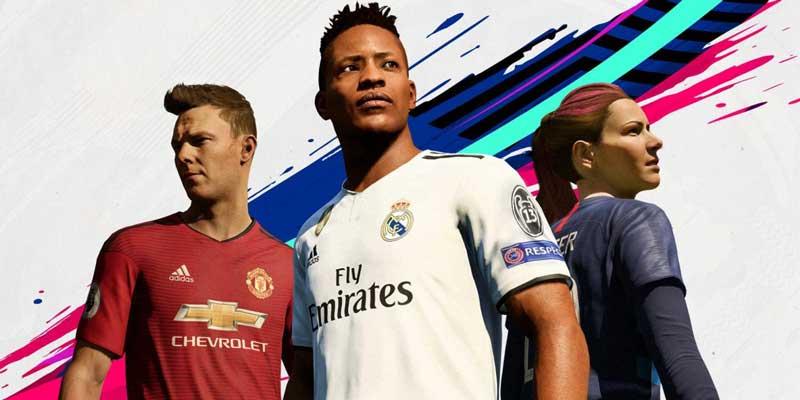 نمرات و امتیاز بازی فیفا 19 منتشر شد