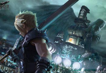 چند نسخه از بازی Final Fantasy برای کنسول سوییچ عرضه خواهد شد