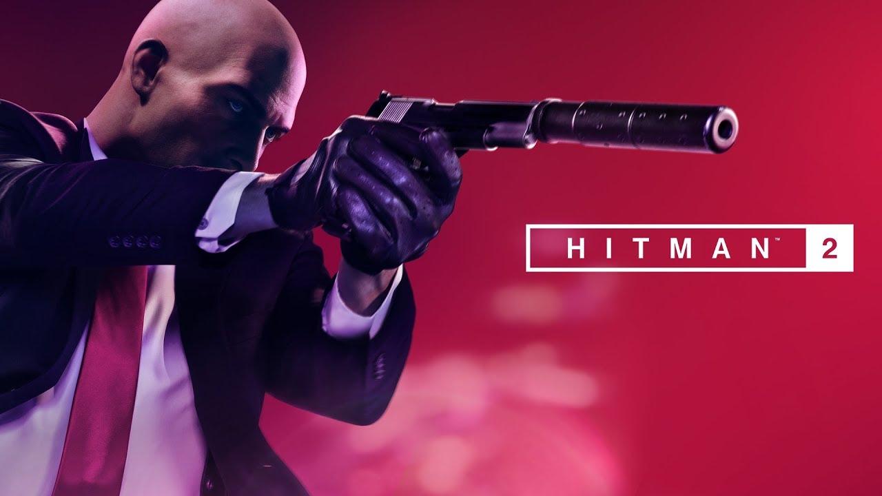 استودیو Io Interactive Agent 47 «چگونه Hitman بازی کنیم»