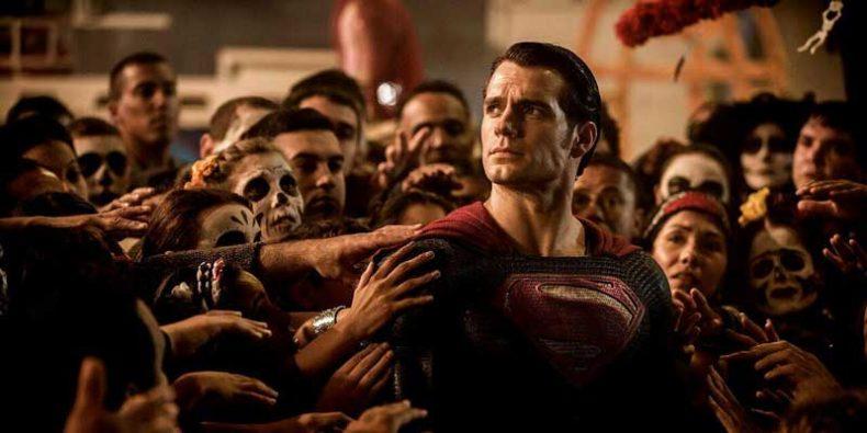 هنری کویل دیگر به عنوان سوپرمن در دنیای دی سی حضور نخواهد داشت