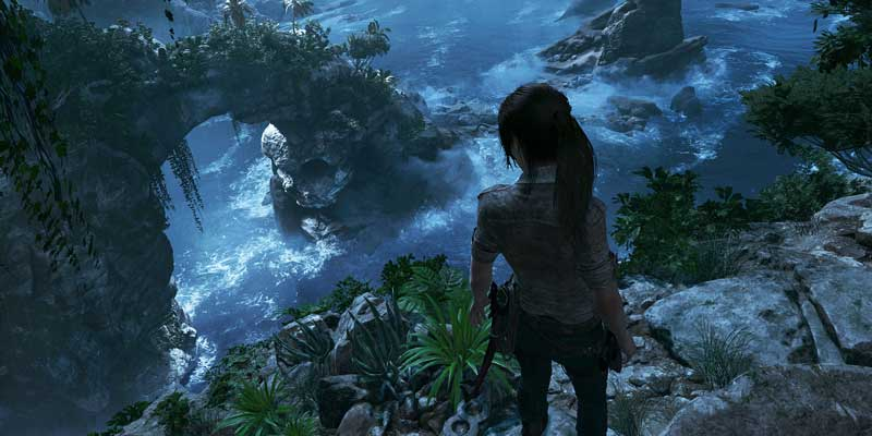 نمرات و امتیاز بازی Shadow of the Tomb Raider منتشر شد