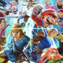 پیشنمایش بازی Super Smash Bros. Ultimate
