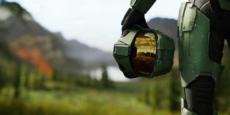 بازی Halo Infinite لوت باکسهایی را که بتوان با پول حقیقی خرید نخواهد داشت