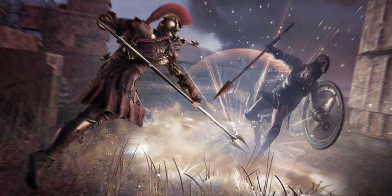 گوگل پروژه استریم خود را با بازی Odyssey آغاز خواهد کرد