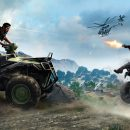 بازی Call of Duty: Black Ops 4 همچنان صدرنشین لیست پرفروشهای بریتانیا