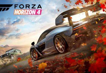 بازی Forza Horizon 4 2 میلیون نفر Forza Horizon