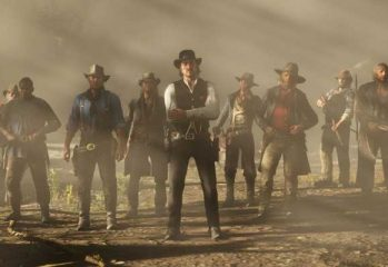 red dead 2 hdr ایکسباکس پلی استیشن