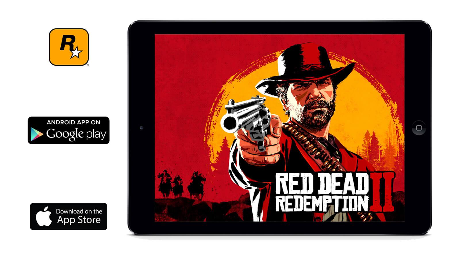 عنوانRed Dead Redemption 2