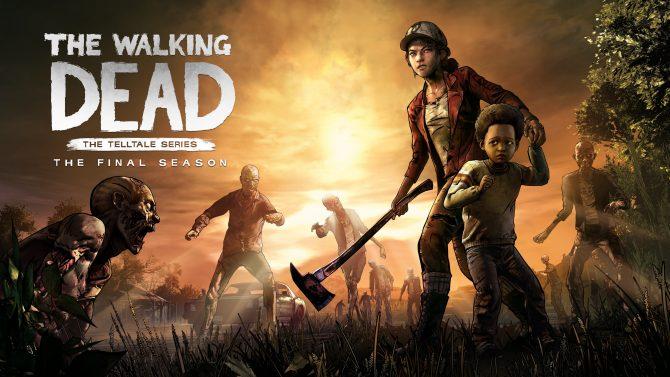 The Walking Dead Skybound Games Robert Kirkman