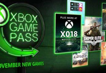 Xbox Game Pass مایکروسافت