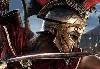 افزایش بازیکنان Assassin's Creed Odyssey در استیم