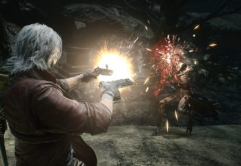 قسمت پنجم DMC Hideaki Itsuno DmC: Devil May Cry 2