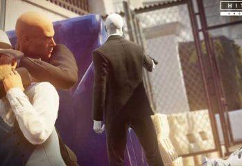 بخش جذاب و آنلاین Ghost Mode بازی Hitman 2 معرفی شد
