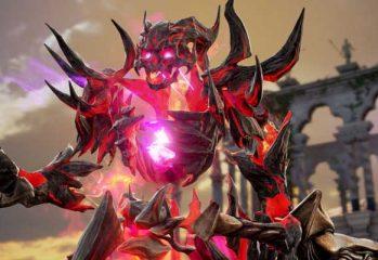 تصاویری از شخصیت «Inferno» در بازی SoulCalibur VI منتشر شد