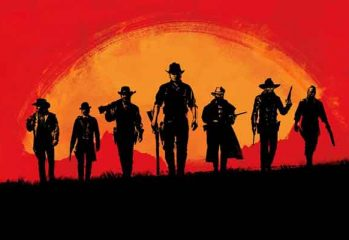 red dead redemption 2 red dead 2 راک استار