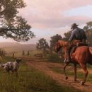 red dead online red dead redemption 2 راک استار