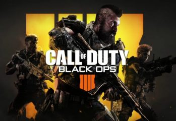 Red Dead Redemption 2 بررسی Nielsen Call of Duty: Black Ops 4