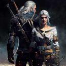 Geralt هنری کویل Lauren Schmidt Hissrich Ciri