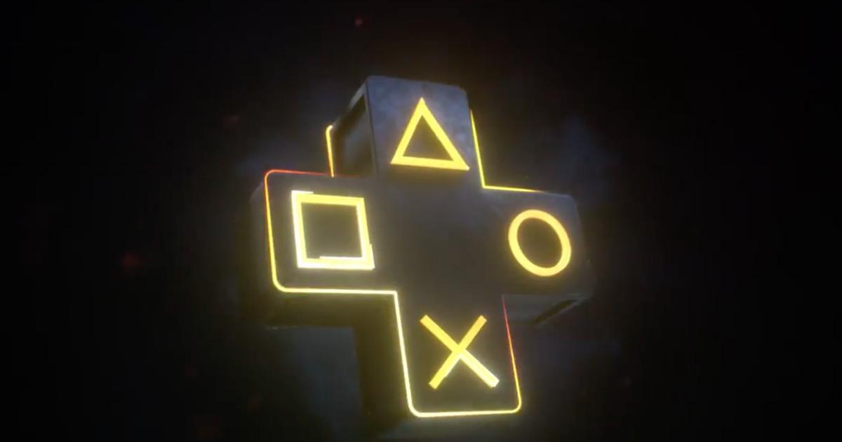 سرویس PlayStation Plus
