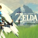 عنوانLegend of Zelda