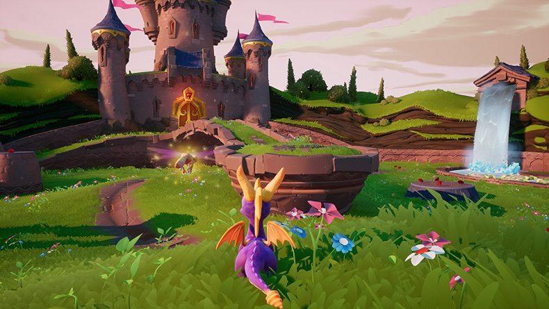 نمرات و امتیازات بازی Spyro Reignited Trilogy منتشر شد