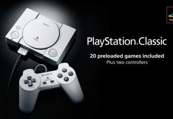 کنسول PlayStation Classic