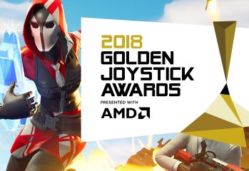 Golden Joystick